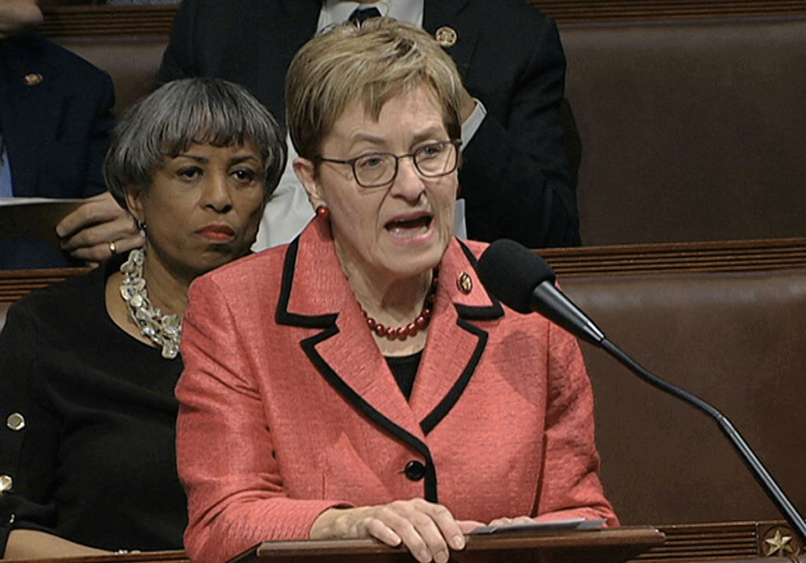 Kaptur ends bid for appropriations chairmanship   The Blade