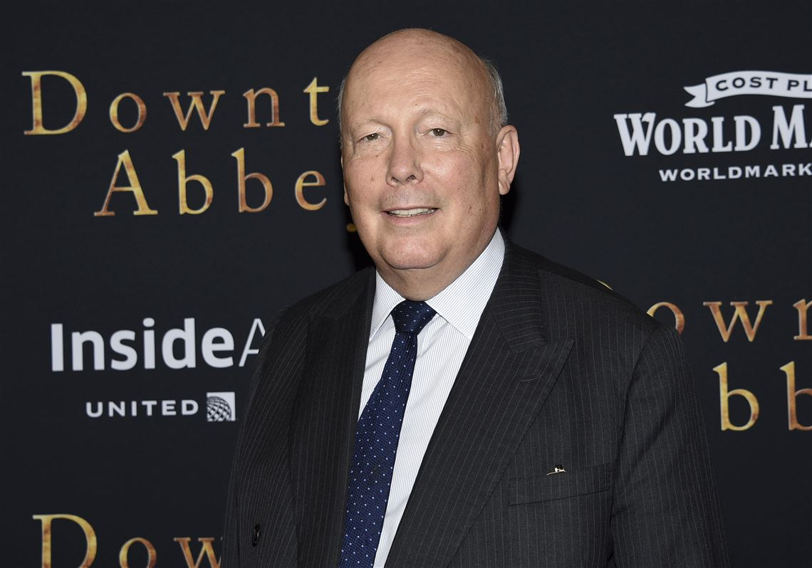 Julian Fellowes moves from 'Downton Abbey' to 'Belgravia' | The Blade