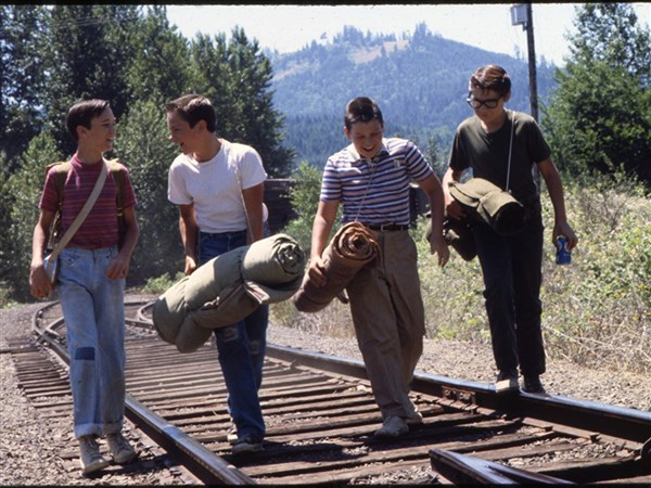 Now Streaming Stand By Me The Blade