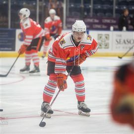 Sylvania S Miller Hopes To Hear Name Called In Nhl Draft The Blade