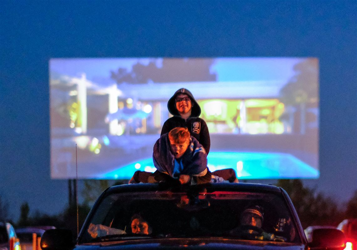 Old Fashioned Fun Drive In Theaters Return At The Perfect Time The Blade