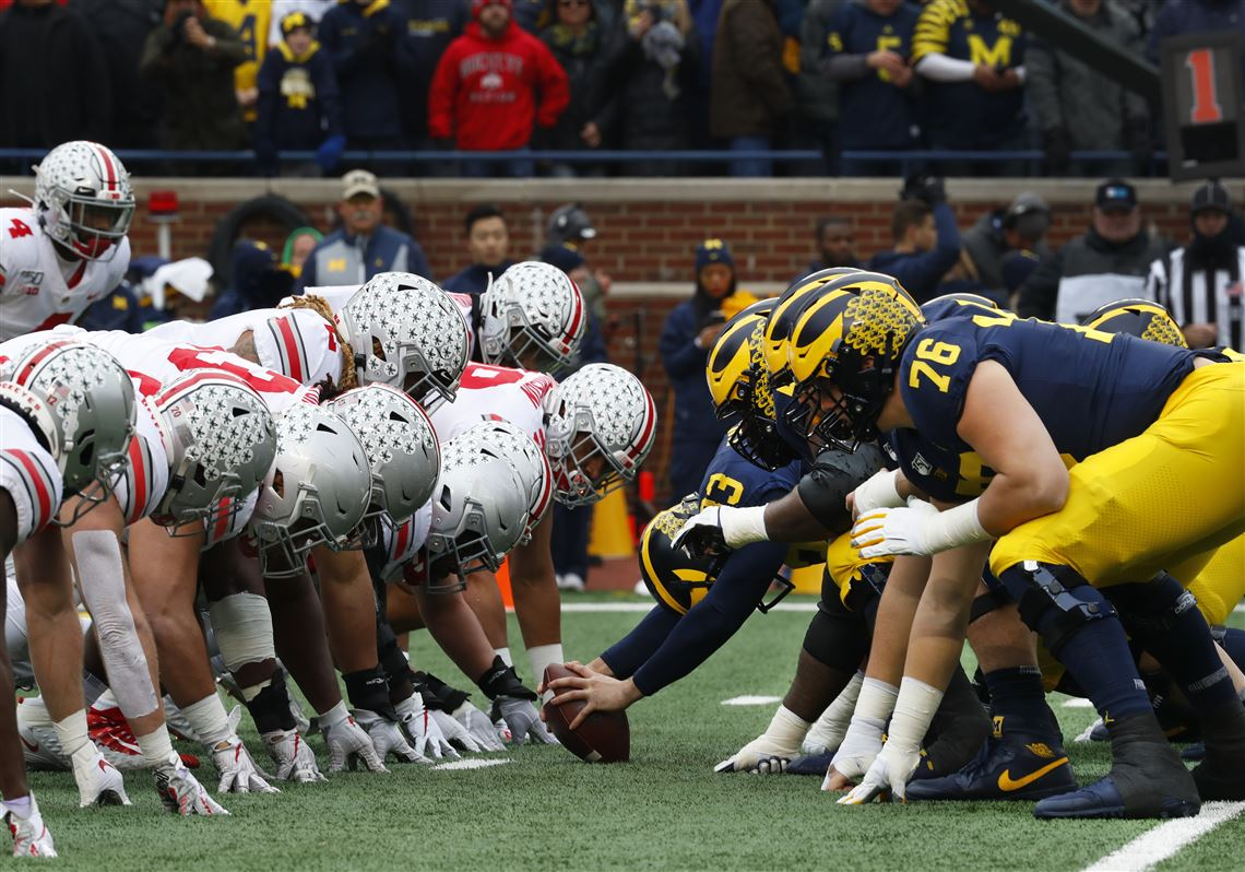 Discussion: What will college football look like in the fall? | The Blade