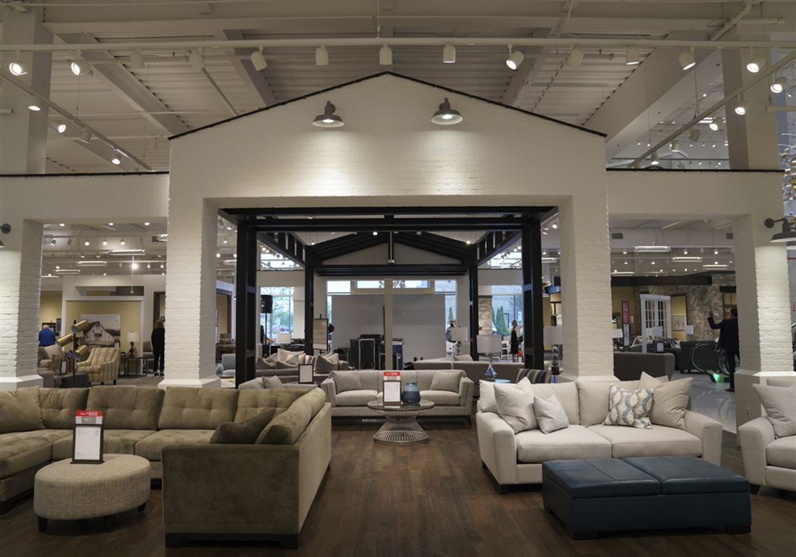 Loves Furniture Mattresses Opens In