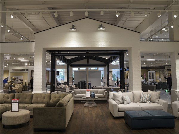 Loves Furniture Mattresses Opens In, Wolf Furniture State College